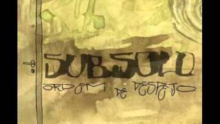 Subsolo - Preso a Liberdade