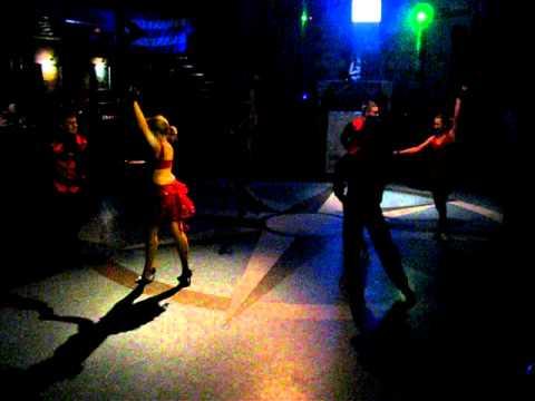 "Salsa Fiesta Show – Sax rapsody. ""Salsa Amistad-2011"""