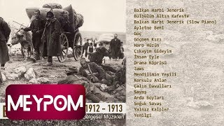 Cem Özkan - Soğuk Savaş (Official Audio)