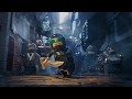 Trailer 1 do filme LEGO Ninjago - O Filme