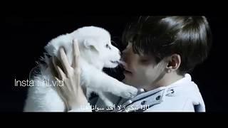 """V_RM""""4 O'CLOCK"""" الترجمة العربية .. BTS"""