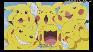 Pikachu Song (Pikachu no Uta) Ear Rape
