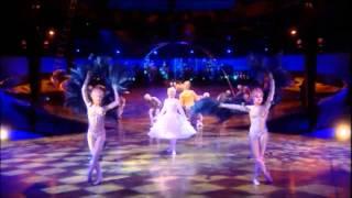 Cirque du Soleil Alegria - Opening