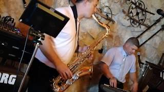 Apollo Music Band - Despacito (Saxophone Cover)