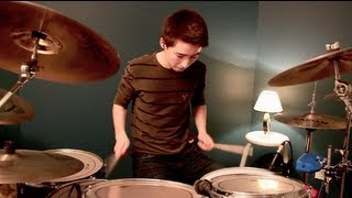One Direction - One Way Or Another (Teenage Kicks) - DRUM COVER