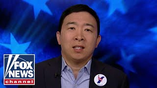 Yang: Amazon needs to pay their fair share