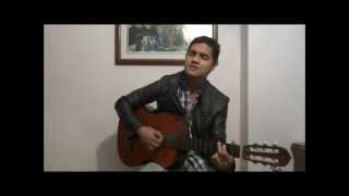 Angel Rocca - El poeta (Chino y Nacho) COVER