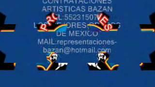 LOS BYBYS BUSCALA.TEL: 5523150797 CONTACTO