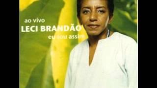 Leci Brandão - Café Com Pão/Eu Só Quero Te Namorar