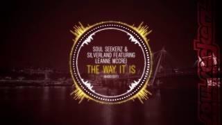 Soul Seekerz & Silverland featuring Leanne McCrei - The Way It Is (Radio Edit)
