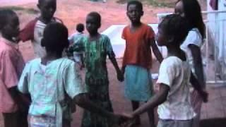 kids circle game