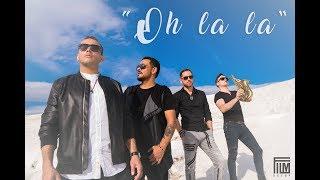 """Oh La La!"" - Mak Serdy & Fabian Sanchez ft. Tareq Adam & Saxo Dj (official video)"