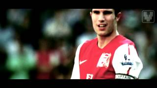 Robin Van Persie - Nobody Could Take Your Place