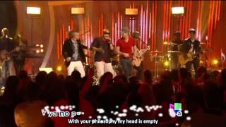 [EngSub - Lyrics] Bailando - Enrique Iglesias ft. Gente De Zona