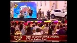 Chiquita no Somos Portugal da TVI
