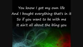 The Pussycat Dolls - I Don't Need a Man - Lyrics