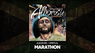 Alborosie feat. Spiritual - Marathon (Greensleeves Records) June 2014