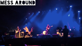 Cage The Elephant - Mess Around (Live at Leeds Festival 2016)