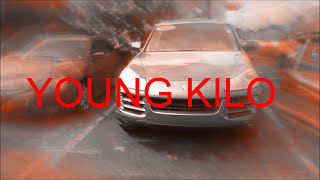 YOUNG KILO  - ALL THE SMOKE (OFFICIAL MUSIC VIDEO)