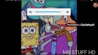 Spongebob disstrack