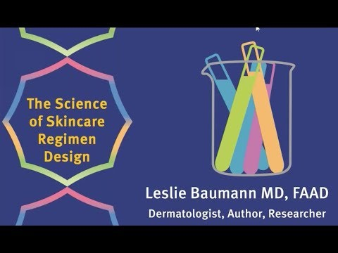 Scientifically Design a Skincare Regimen