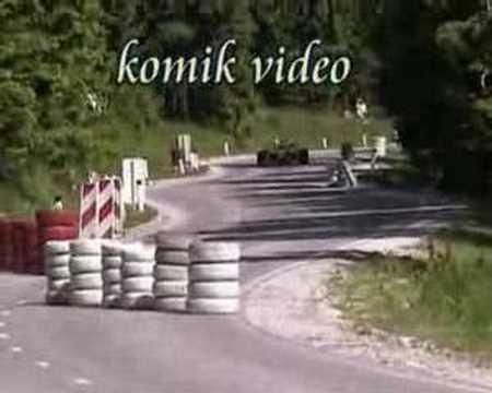 Rogla 2008 - formula in prototip