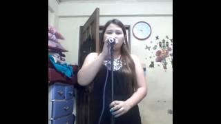 Hahanap-hanapin ka by: Rita Daniela cover by: Jenny Santos