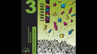Louange Vivante - Quand j'invoque le Seigneur (Live)