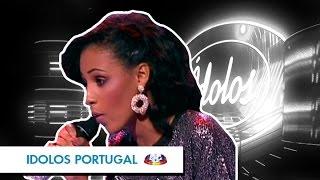 ANDRESA TAVARES - DECISÃO FINAL - GALA 01 - IDOLOS