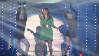Heaven- Ailee(에일리) Live @ JTN Live Concert
