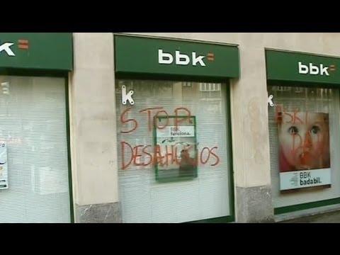 İspanya icralık evlere çare arıyor
