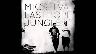 Mic Selva & Last Hope - Homem Cego (Feat. Khapo)