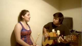 La Vuelta Al Mundo - (Cover Calle 13)
