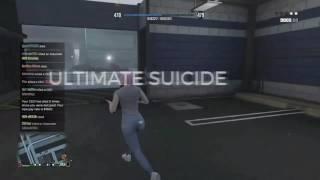ULTIMATE SUICIDE