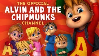 Welcome to the Official Alvin And The Chipmunks Channel!