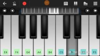 Arere are ye kya hua piano - Dil To Pagal Hai