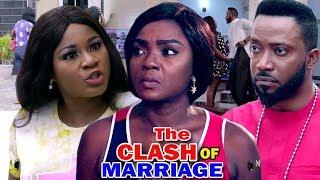 The Clash Of Marriage FULL Season 1&2 - NEW MOVIE' Destiny Etiko & Chioma 2019 Latest Nigerian Movie