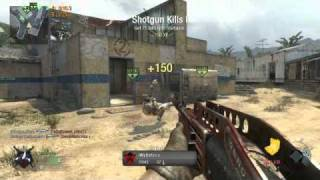 Spas multikill with blackbird--xTheAssGoblin