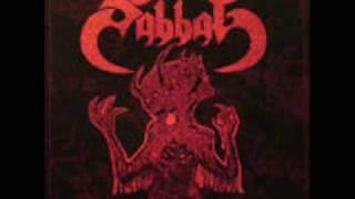 Sabbat   Darkness And Evil