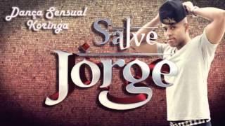 MC Koringa - Dança Sensual (Novela Salve Jorge) 'Com a Letra' Oficial