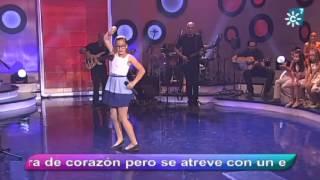 Se llama copla Junior | Lucía Rodríguez: Abuelo