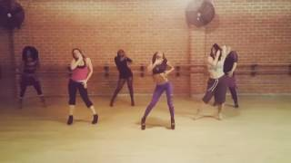 """Faded To Sade"" Chris Brown ft Lyrica Anderson