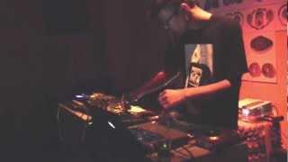 【LIVE】Manathol @ syn(C)s