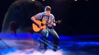 Michael Collings - Britain's Got Talent Live Semi-Final - International Version