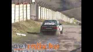 2007 Hóvirág Rally 01