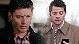 "Dean & Castiel ""I still need you"" {LSC}"