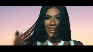 Mc Pocahontas - Perdendo a Linha Letra
