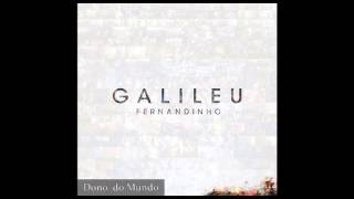 Dono Do Mundo - Fernandinho (Preview CD Galileu)