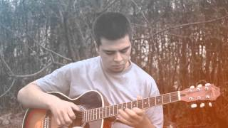 Gipsy song [ Acoustic cover | Nikon D3100 Video test ]