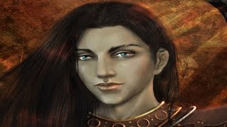 Dark Celtic Music - Sir Mordred